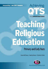 Teaching Religious Education: Primary and Early Years by Sandra Palmer, Veronica