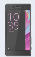 SONY Xperia X 4G 32GB Black 1302-9401