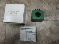Model 10 AC Current Sensor, 10 Amp, 0- 10 VDC