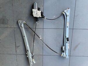 Mercedes Vito W639 Drivers electric Window motor & regulator Offside A6397200546