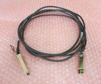 Dell 2CM32 PowerEdge 3M 10FT 10GBE SPF+ Twinax DAC Direct Attach Cable