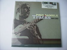 PINO DANIELE - TRACKS 1994/1999 - LP VINYL NUMBERED RSD 2018 - COPY # 0779/1500