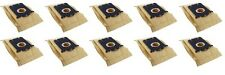 10 x S-Bag Sacchetti Per Aspirapolvere Per PHILIPS Zanussi Electrolux & AEG