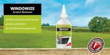 Fenwicks Windowize Acrylic Window Scratch Remover 100ml For Caravan & Motorhome