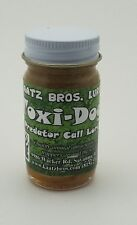 Kaatz Brother's Toxi-Dog Call Trapping Lure, 1 oz, Coyote Fox Bobcat