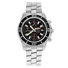 Relojes de pulsera Breitling cronógrafo