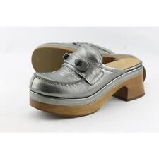Zapatos planos de mujer Coach Talla 37.5