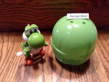 Super Mario Yoshi Windups Green