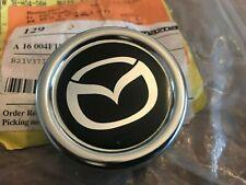 Mazda MX5 NEW GENUINE alloy wheel centre cap BZ1V37190 2E3
