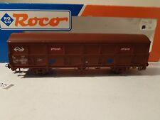 Roco 46338 Güterwagen der NS ptt post  H0 in OVP (B205)
