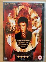 O DVD 2001 William Shakespeare's Othello Moderno Day Alta Scuola Drama Classico