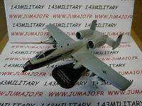 HK1E AVION militaire 1/100 Italeri : A-10A Thunderbolt II