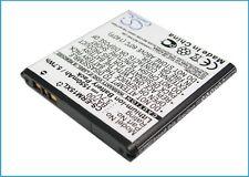 UK Battery for Sony Ericsson Azusa C1504 BA700 3.7V RoHS