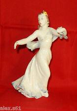 Rosenthal Porzellan Figur Tänzerin