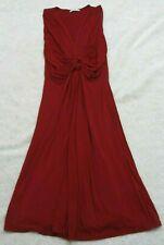 Rust New! Maitai Floral Off the Shoulder Fit /& Flare Midi Dress Plus 1X 2X