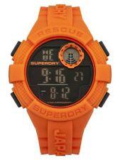Relojes de pulsera Superdry de cronógrafo para hombre