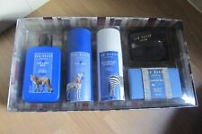 TED BAKER SPORTY & FRESH COLLECTION GIFT SET  ~  NEW