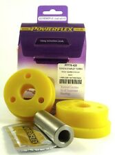 Powerflex Bush Poly For Toyota Starlet Turbo EP82 & EP91 Front Gearbox Mount