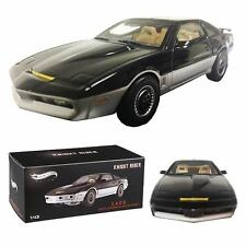 Knight Rider K.A.R.R. Hot Wheels Elite Die Cast Car 1:43 Scale Vehicle