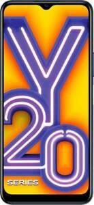 "Vivo Y20 6GB RAM 64GB Dual Sim 13+2+2MP Camera 6.51"" Unlocked Googleplay Phone"