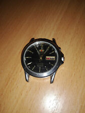 Watch Japanese automatic Orient AAA 21 jewels Chinese calendar часы Ориент