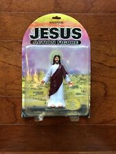 Accoutrements Jesus Christ Action Figure 2001 New Sealed Rare