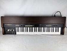 ROLAND VK-7 Organ