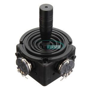 2-axis Joystick Potentiometer JH-D202X-R2/R4 5K ohm Sealed PTZ Thermistor