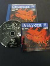 Record of Lodoss War Sega Dreamcast