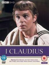 I Claudius Complete Series - DVD Region 2