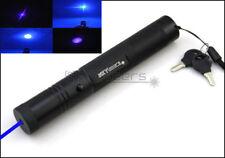 Bc3 -A Adjustable Focus 450nm Blue Laser Pointer Pen Cat Toy Lazer Beam Pen