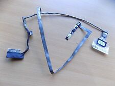 Asus A53U Screen Cable and Webcam DC02001AV10