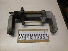 Honda CBR 900RR Bj ´02, SC50 / 0037, Schwingenhalterung Rahmen Aufnahme Motor