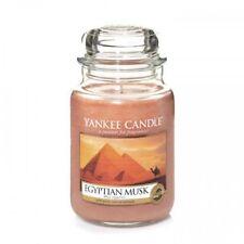 Große Deko-Kerzen & -Teelichter mit Moschus-Aroma