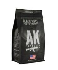 Black Rifle Coffee AK Espresso Ground