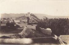 Algérie Laghouat Vintage Argentique Photo Geiser