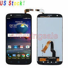 Full Replacement For ZTE Grand X3 Z959 LCD Screen Touch Digitizer Assembly Black