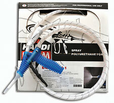 Handi-Foam Spray Foam Insulation Kit, Closed Cell 105 BF, Free Shipping!