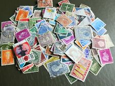Lot of 180+ Netherlands Postage Stamps