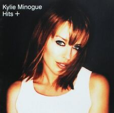 Kylie Minogue   'Hits +'   CD  (Brand New)