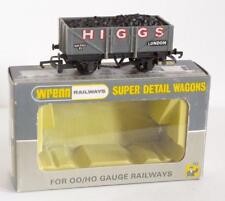 WRENN RAILWAYS - WAGON (W4635P COAL WAGON HIGGS - LONDON ) - PERIOD 3 BOX