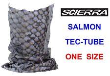 SCIERRA SALMON TEC-TUBE CAP FOR FLY ROD REEL LINE FISHING WADING JACKET WADERS