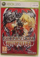 Overture - Guilty Gear 2 per XBOX 360 PAL - NUOVO