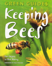 KEEPING BEES Gregory Waring **VERY GOOD COPY**