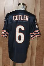 MEN'S CHICAGO BEARS CUTLER FOOTBALL JERSEY-SIZE: 50