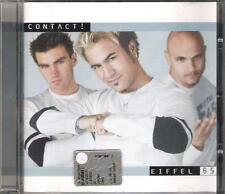 "EIFFEL 65 - RARO CD FUORI CATALOGO "" CONTACT ! """