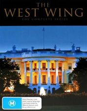 The WEST WING Complete Series : SEASON 1 2 3 4 5 6 7 Fast, Shipping. Aus Seller