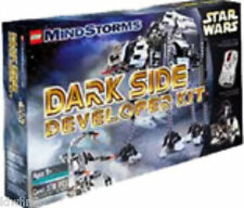 LEGO Mindstorms Star Wars Dark Side Developer Kit #9754 Bonus + Every Piece Guar