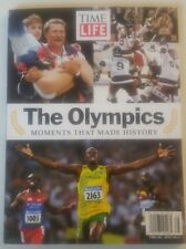 TIME LIFE THE OLYMPICS OCTOBER 2016 BRAND NEW MAGAZINE