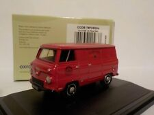 Ford 400E Van - Royal Mail, Oxford Diecast 1/76 New